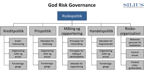 God Risk Governance
